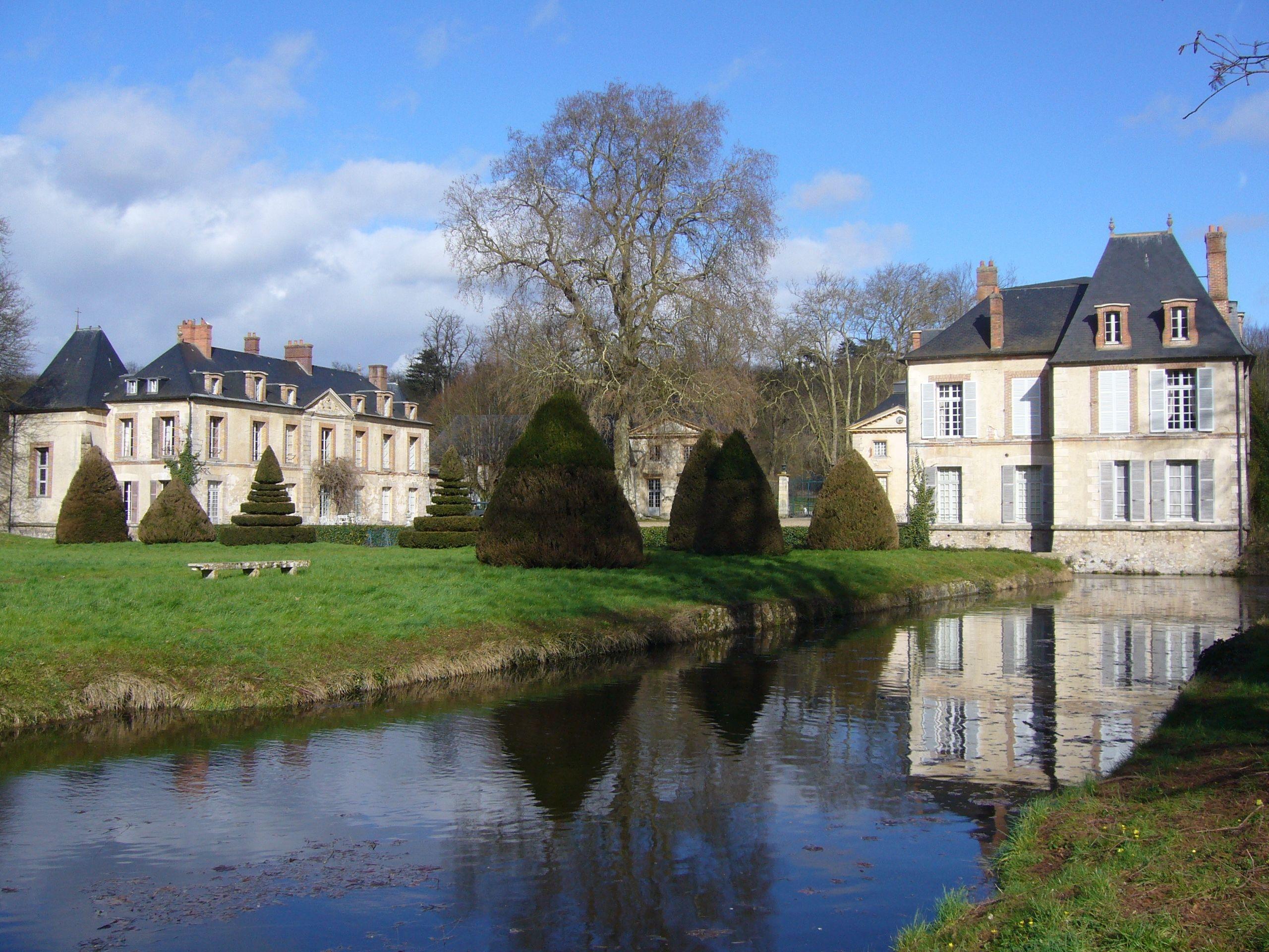Épinglé sur Château