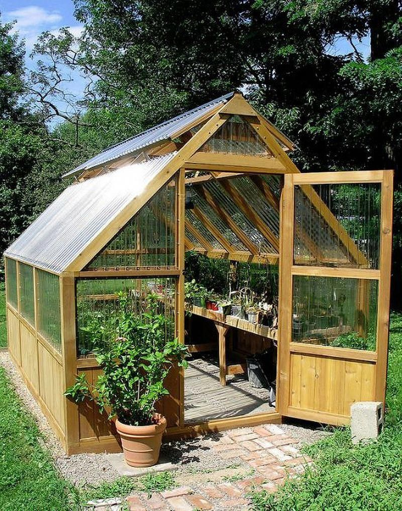 Excellent Greenhouse Ideas Information Is Readily Available On Our Website Read More And You Will Not Be Diy Greenhouse Backyard Greenhouse Greenhouse Plans