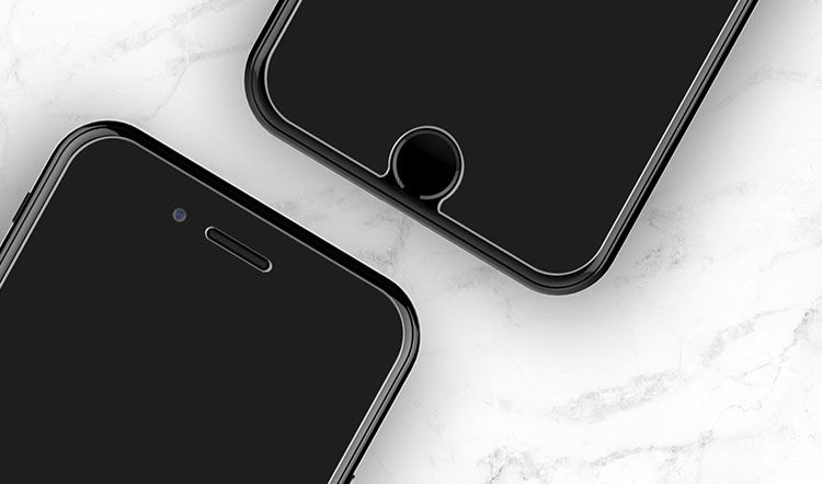 pretty nice a21a4 7ce46 Best iPhone 8 Plus Screen Protectors | iPhone X, iPhone 8/8 Plus and ...