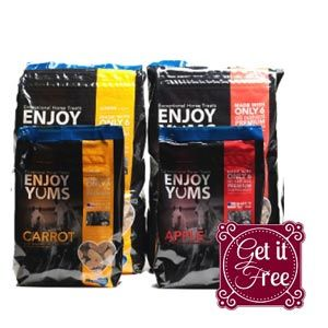 Free Yums Horse And Dog Treats Sample Us Only Dog Treats