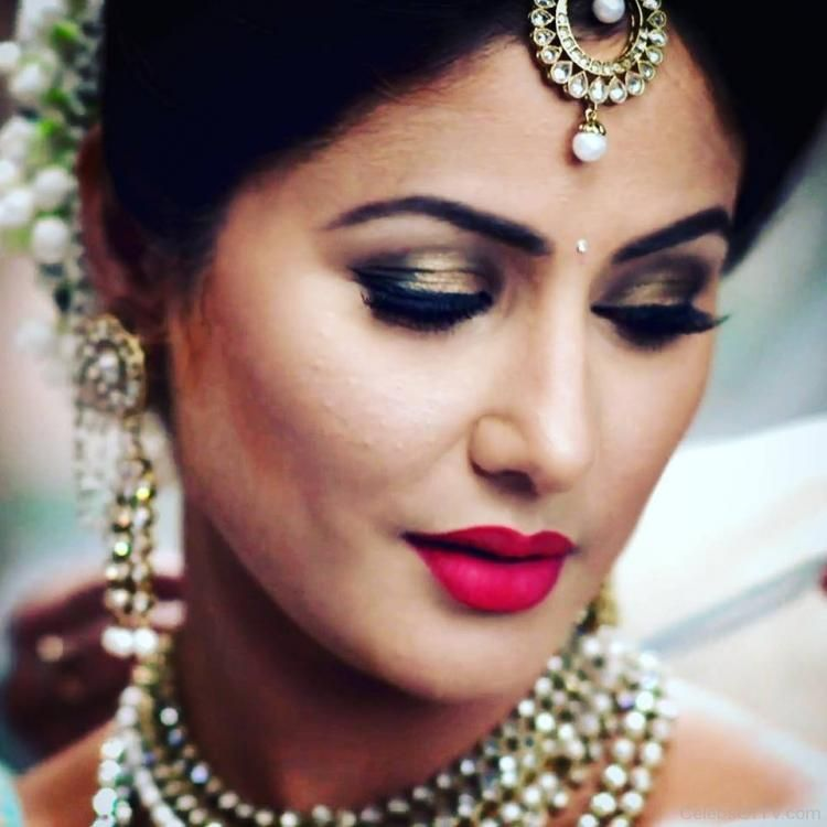 Hina Khan Refuses To Play Mother In Law Naksh And Tara S Wedding To