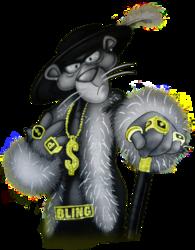 Popeye Gangsta (PSD) | Official PSDs