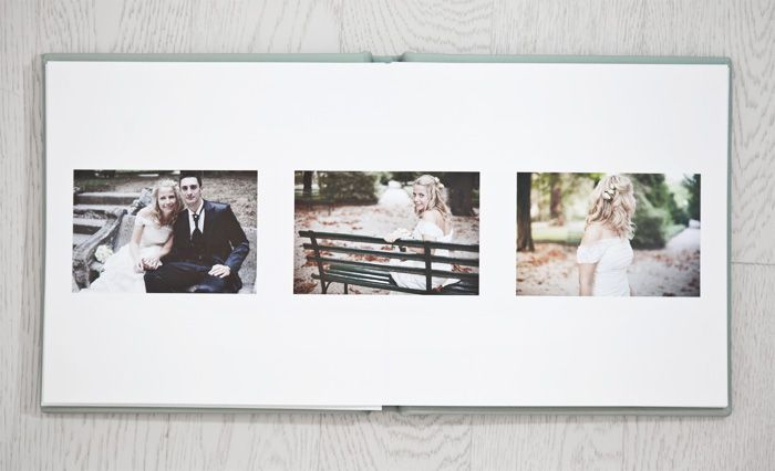 Our album by FolioAlbums