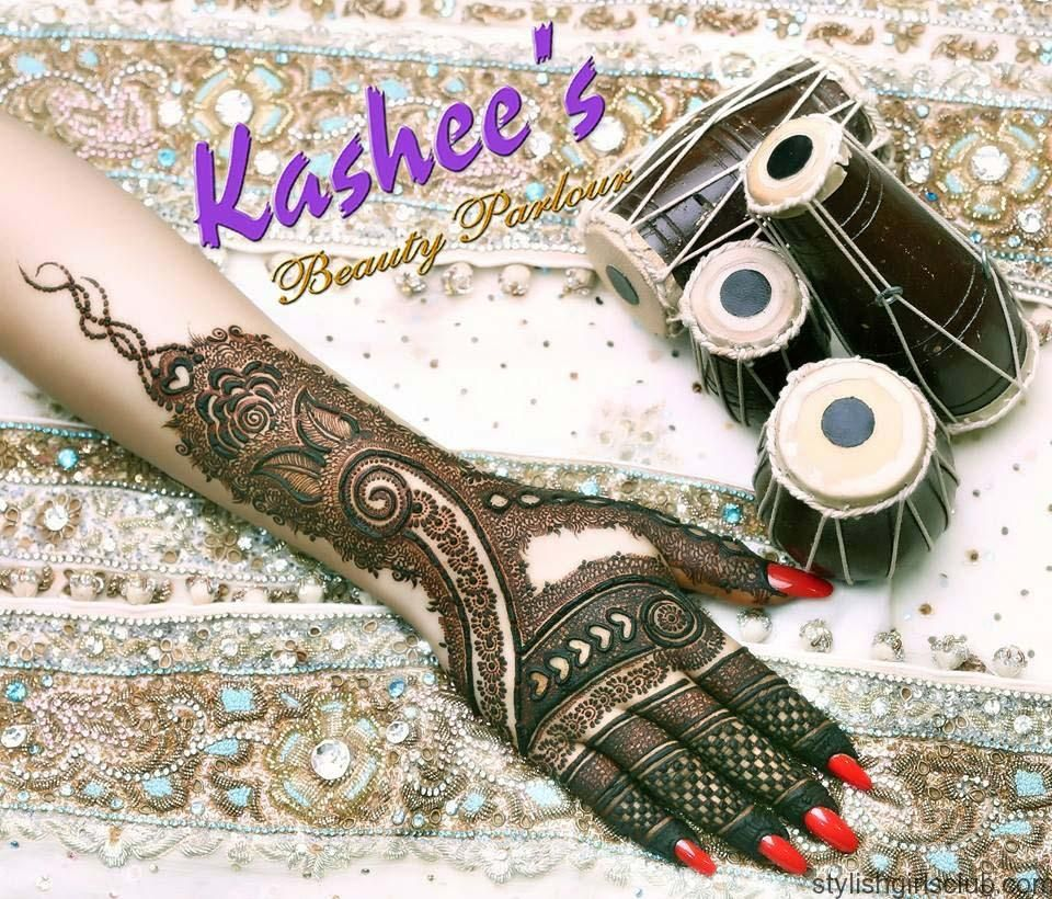 Mehndi design 2017 full hd - Kashee S Mehndi Designs Collection 2017 For Young Girls And Women Wedding Or Parties Appeared To