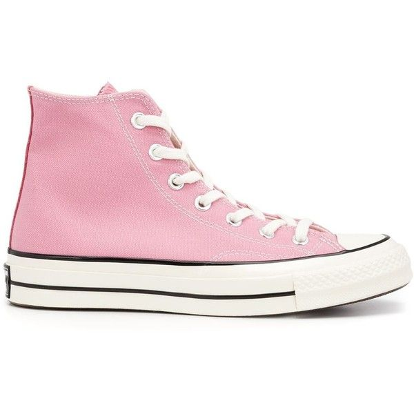 Converse hi top 'All Star' sneakers ($125) ❤ liked on