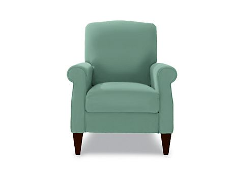 I know La-Z-Boy makes more than reclingers but they make the best recliners so I would start with Charlotte in this celadon blue.  sc 1 st  Pinterest & I know La-Z-Boy makes more than reclingers but they make the best ... islam-shia.org
