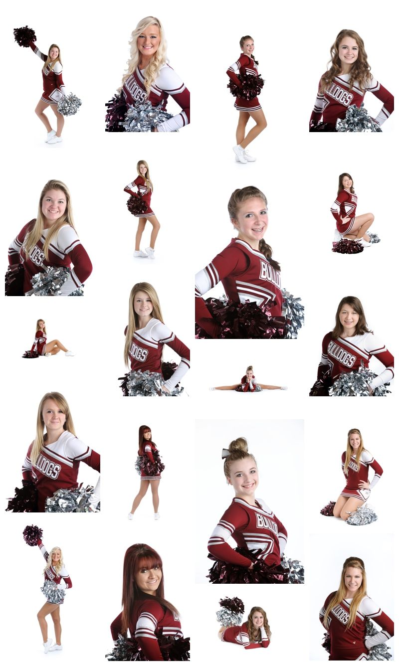 Pin by Anna Heid on Squad GoalZZ | Cheer poses, Cheer
