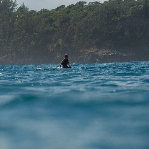 #Nature #water #surfing #surfer