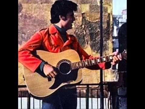 Little Tony Un Uomo Piange Solo Per Amore 1968 Con Immagini Piangere Youtube Musica