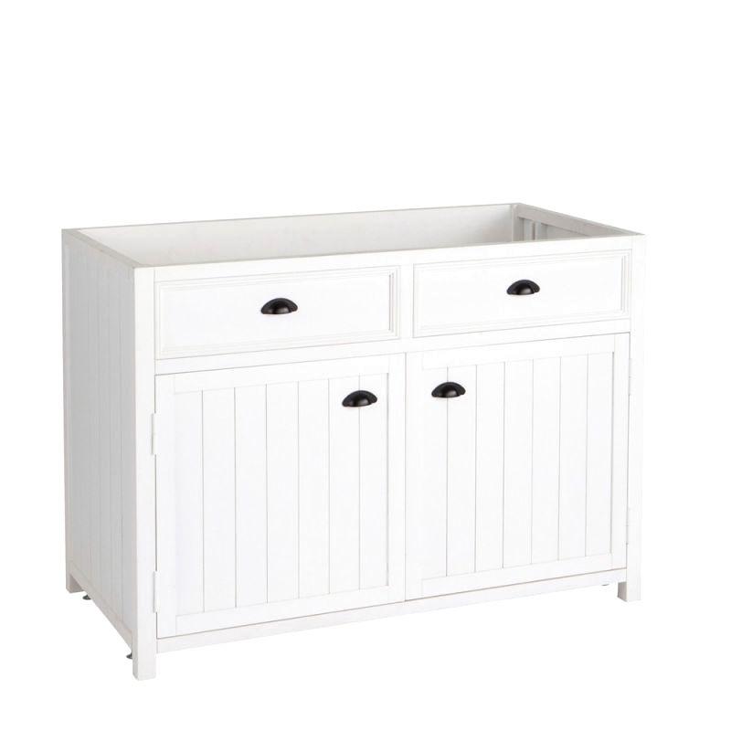 Meuble Sous Evier Ikea 120 Trick En 2020 Meuble Bas Cuisine Meuble Bas Meuble Bas Blanc