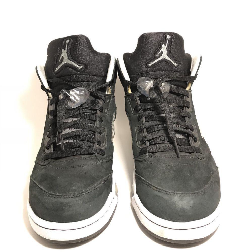 6d082807486b Air Jordan 5 Retro Oreo Size 11 Men s Basketball Nike Jordan Brand Shoes  Used  fashion