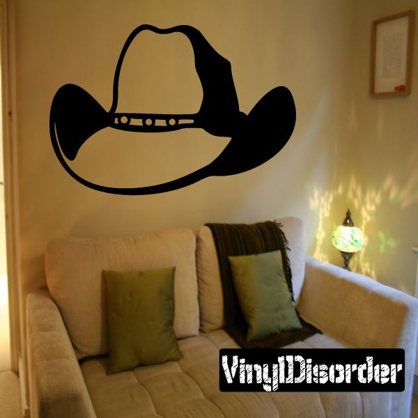 Rodeo Stuff Wall Decal - Vinyl Decal - Car Decal - CD009