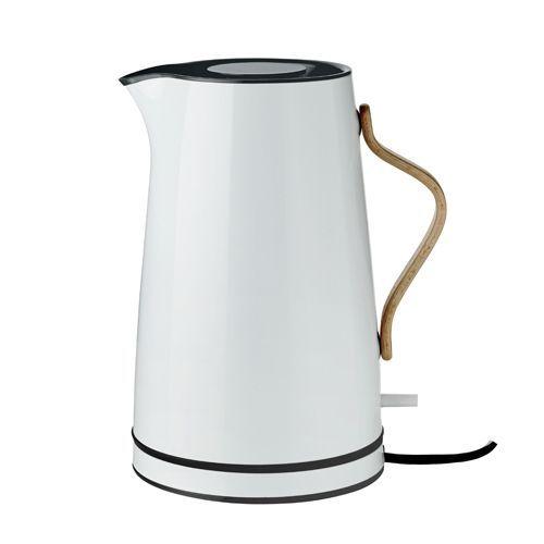 Stelton elkedel - Emma - Blå 1,2 liter - Coop.dk