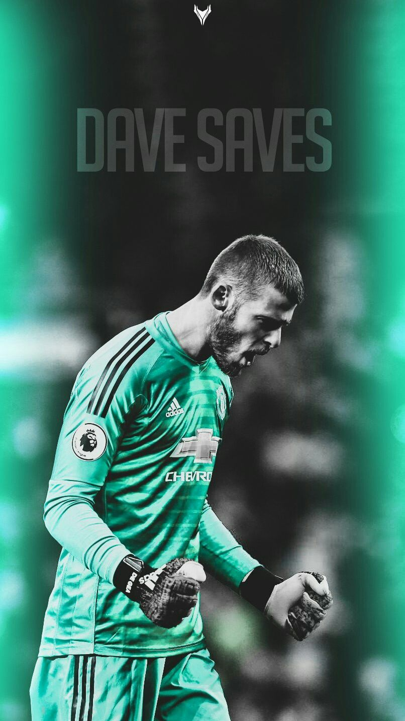 Most Beautiful Manchester United Wallpapers Art Manchester United | De Gea