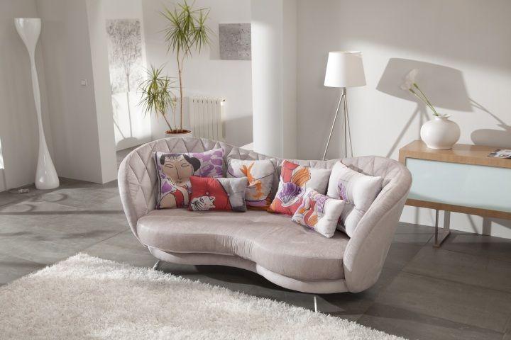 Sofa de dise o famaliving madrid las rozas sofa modelo josephine - Sofas las rozas ...