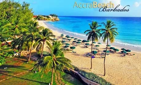 Cad Set On Rockley Beach Accra Hotel Offers An Outdoor Pool Spa Room Kids Club And Gym