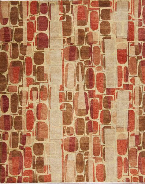 Samad-Hand made carpets-Rex Ray Rug Collection
