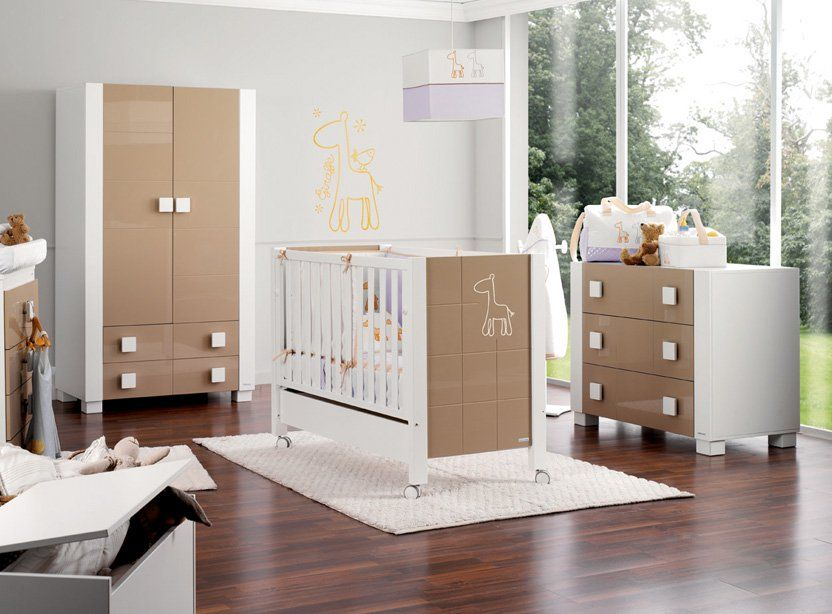 Baby Cribs Cool Nursery Furniture For Modern Babies Africa By Micuna