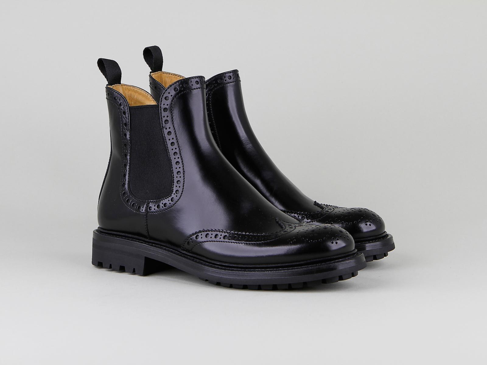 WANTED SO MUCH !!! Church's AURA - Chaussures Femme - Boots