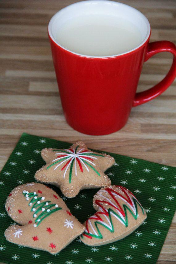 Small Family, Big Christmas Joy! --- A TenX Team Treasury by Carrie