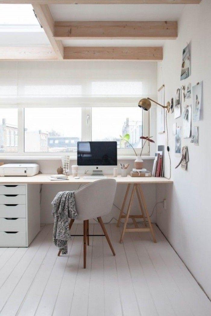 Mille Et Une Idees En Photos Pour La Lampe De Bureau Pinterest