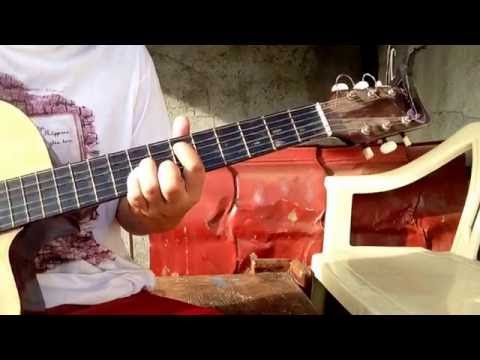 7 Minutes By Darren Espanto Chords Youtube Opm Guitar Chords