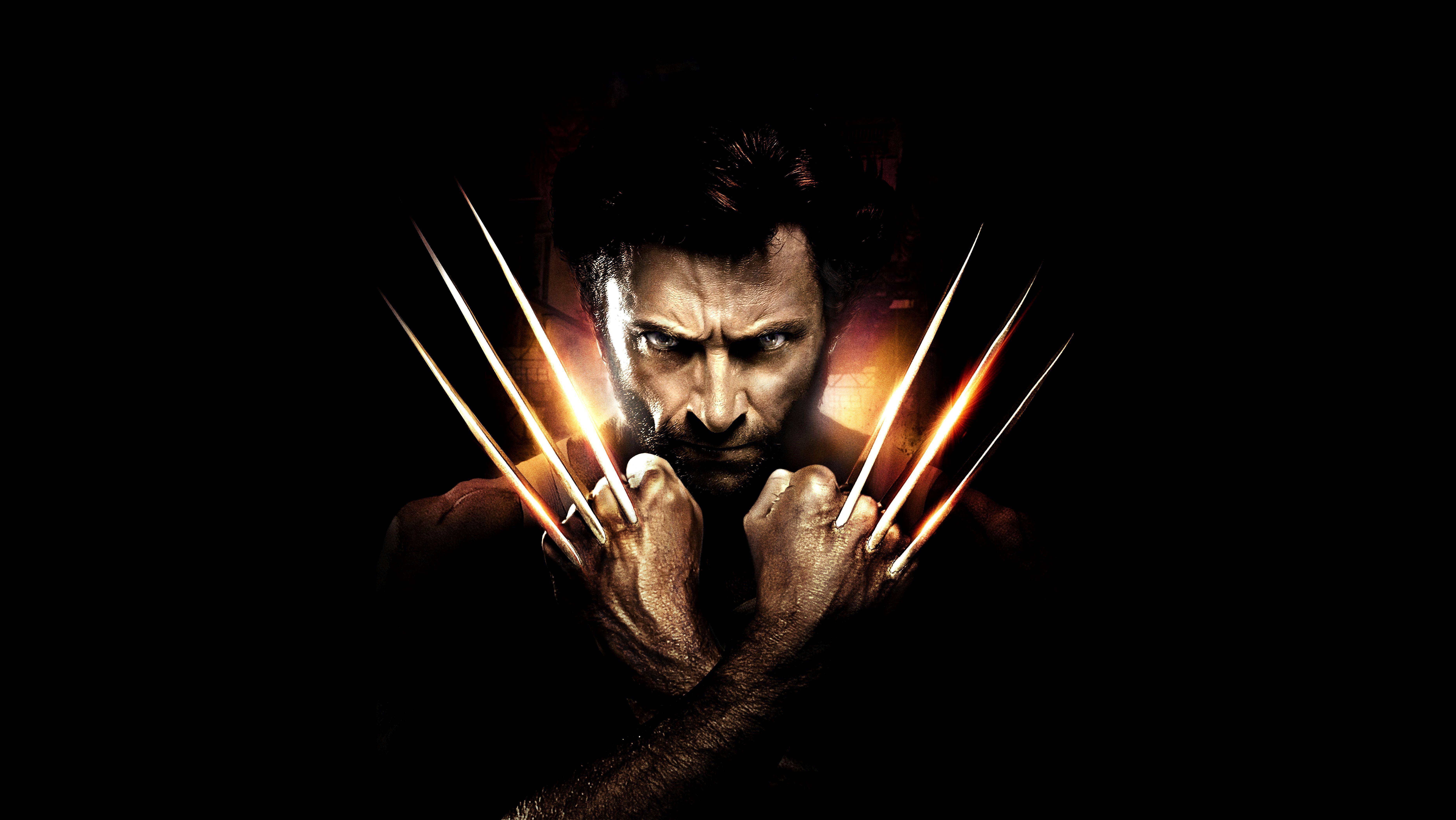 Wolverine Wallpaper 4k For Pc Trick Wolverine Logan Wolverine Jackman