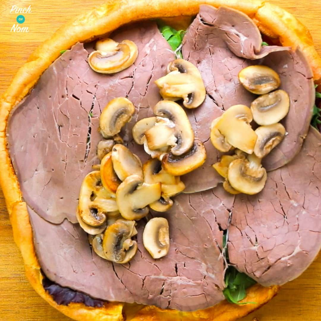 Low syn yorkshire pudding wrap steps slimming world 1 good low syn yorkshire pudding wrap steps slimming world 1 forumfinder Choice Image