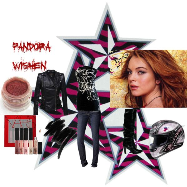 Pandora Wishen, created by sissy081290.polyvore.com