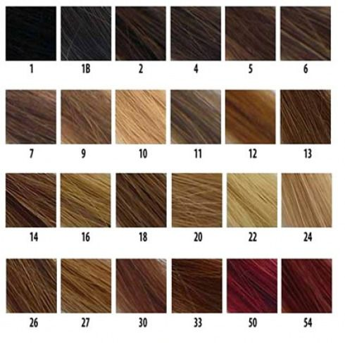 Color chart discount diva lace wigs hair number also weave the tho rh pinterest
