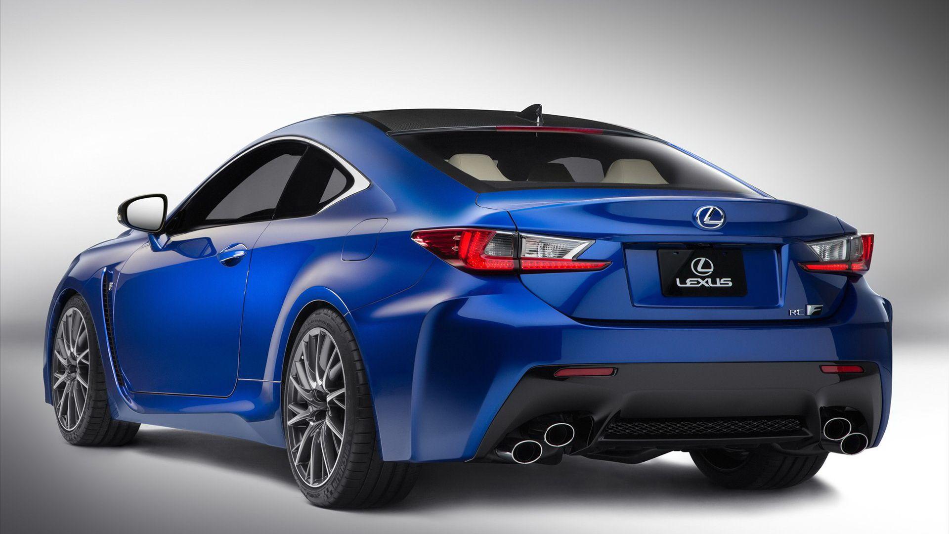 lexus sports car models  2015 sports cars2015 Lexus RC F sports