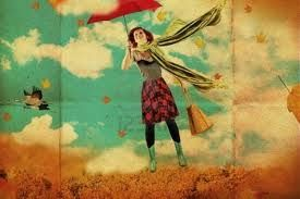parapluutje