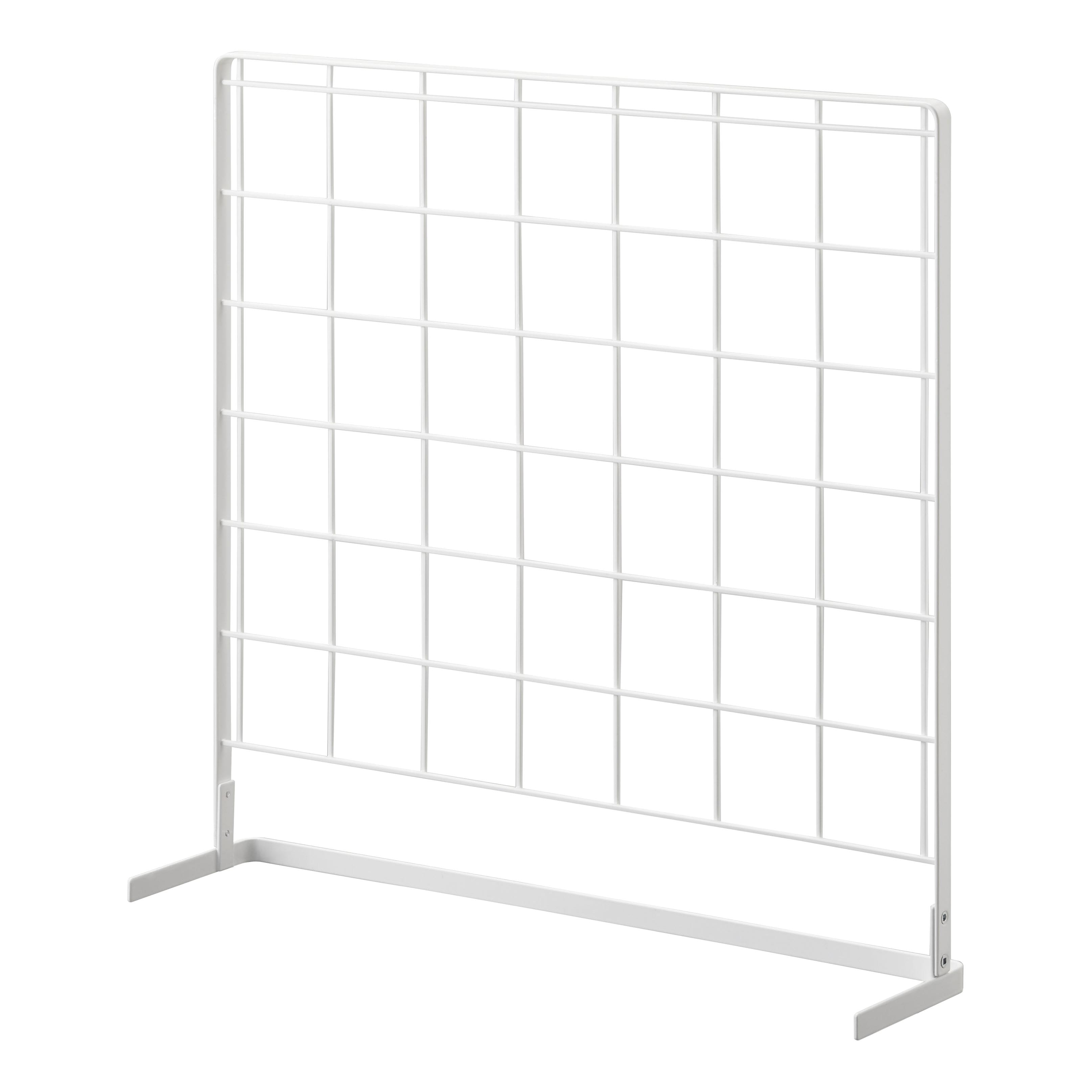 Grid Panel Organizer And Accessories In 2020 Grid Panel Kitchen Roll Kitchen Storage Cart