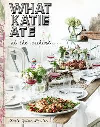 Image result for what katie ate