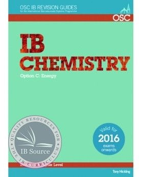 Pin On Top Selling Ib Chemistry Resources