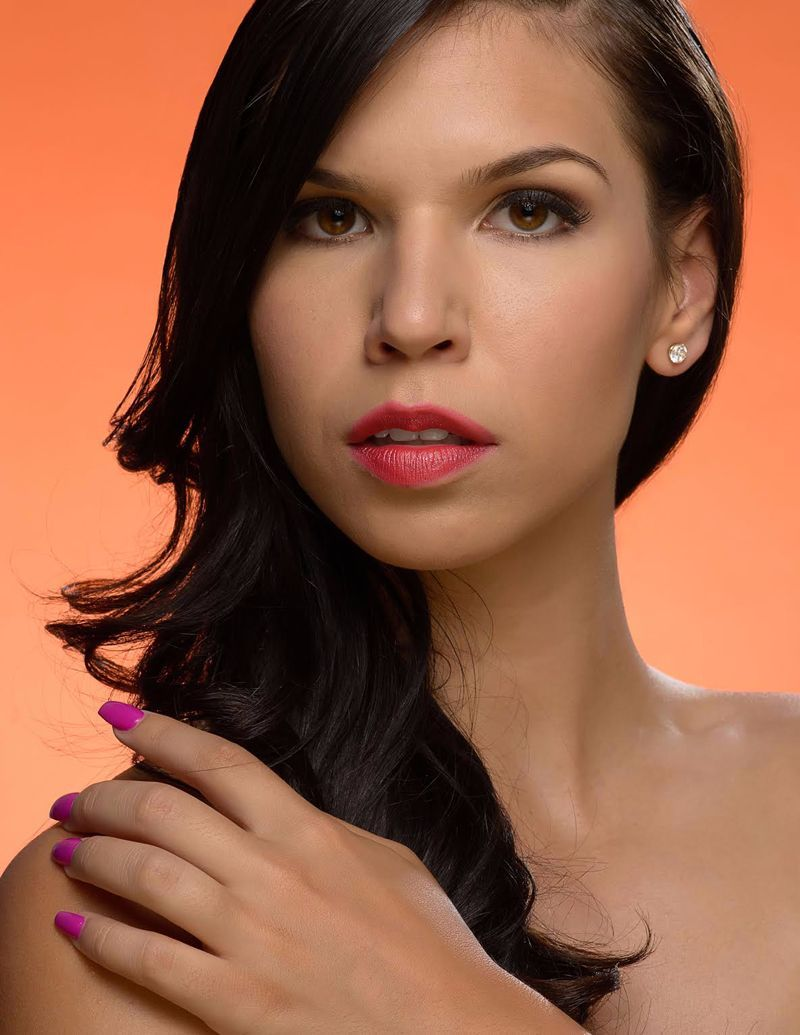 Alyssa Rose - Miss Bermuda 2015