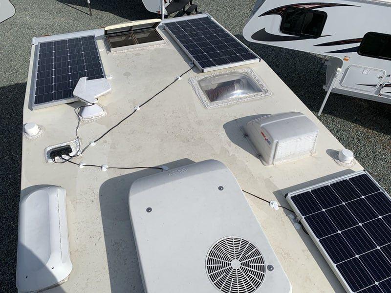 Should You Supersize Your Solar In 2020 Cool Vans Truck Camper Magazine Camper
