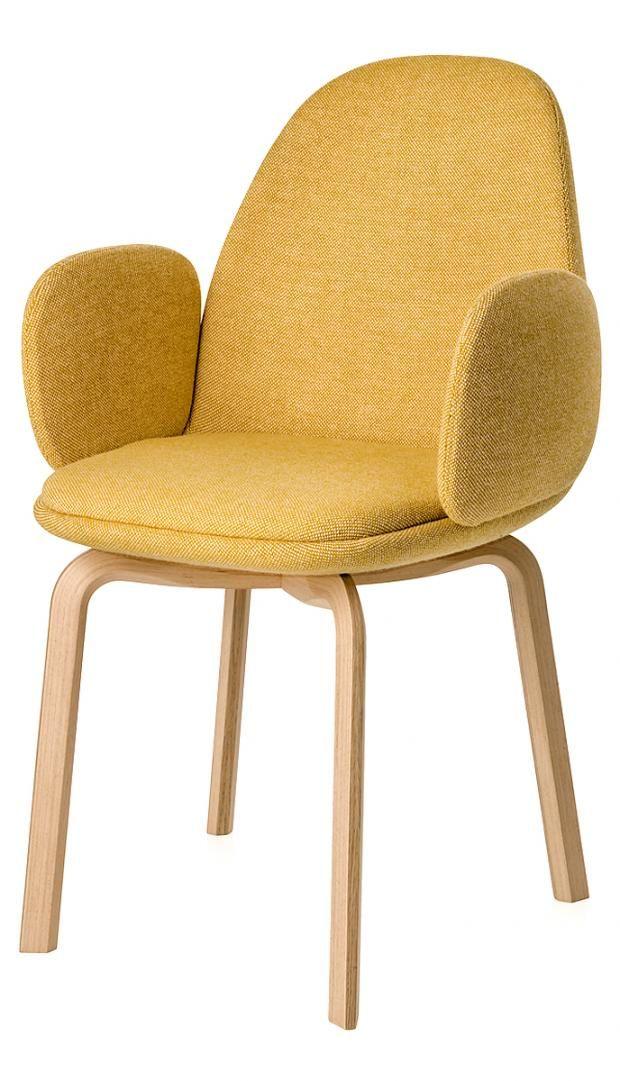 Stühle - Für Esszimmer und Küche Stuhl  - küchen dänisches bettenlager