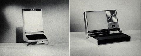 Paleofuture - Paleofuture Blog - 1975 and the Changes to Come(1962)
