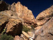 Ash Spring Canyon, AZ