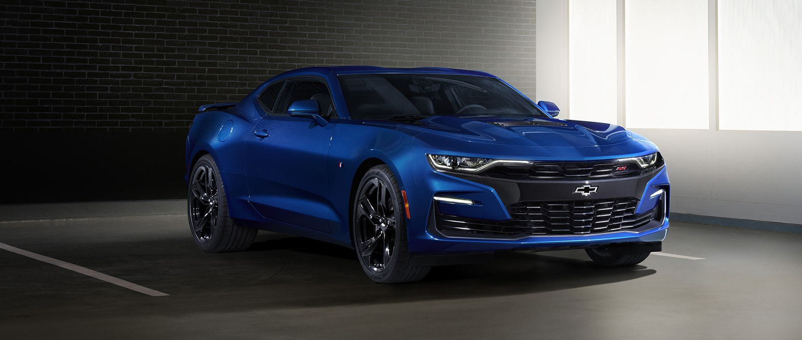 The 2019 Chevrolet Camaro Has Made Its Official Debut And While