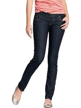 75eab3b72c01 Womens The Diva Skinny Jeans - Discover denim worthy of a Diva. Our chic,  sleek Diva jeans fit you like a second skin. Subtle fading, dynamic  two-tone ...