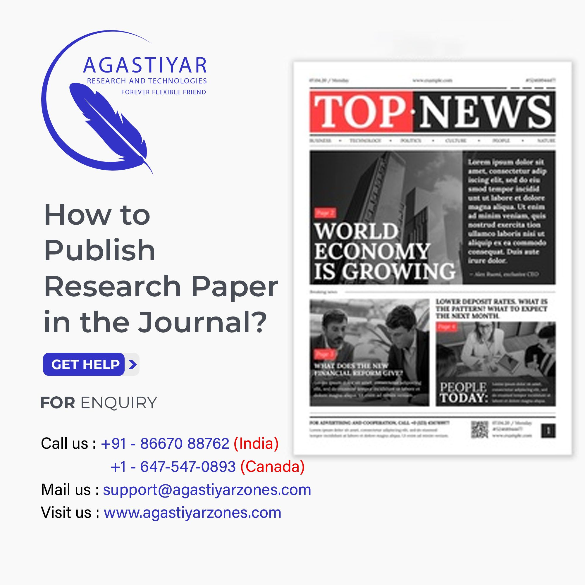 How To Publish Research Paper In The Journal In 2020 Research Paper Writing Services Writers Help