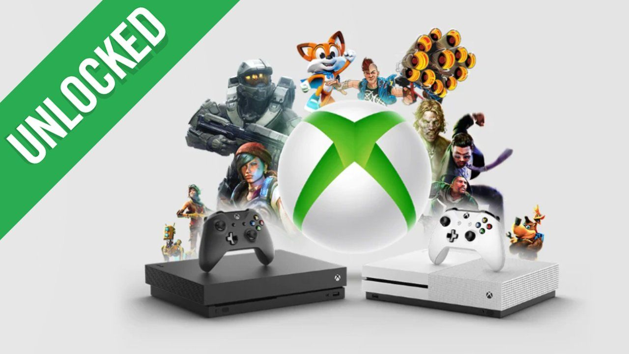 Xbox All Access May Be Absolute Genius Unlocked 359 Our