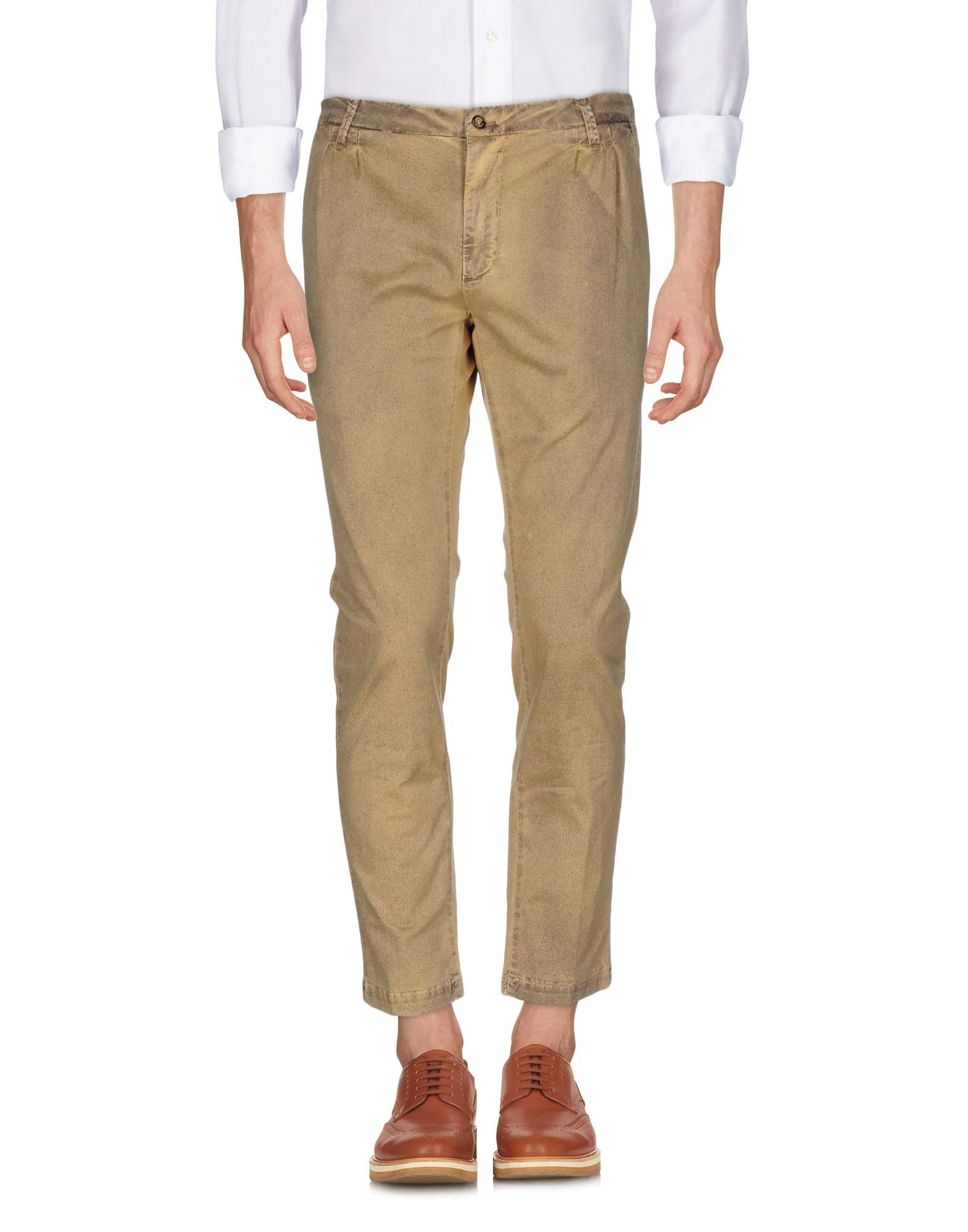 TROUSERS - Casual trousers Jeanseng EPNcGqJ