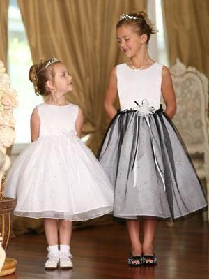 290cd945b4d Tip Top Flower Girl Dress 5400 at frenchnovelty.com