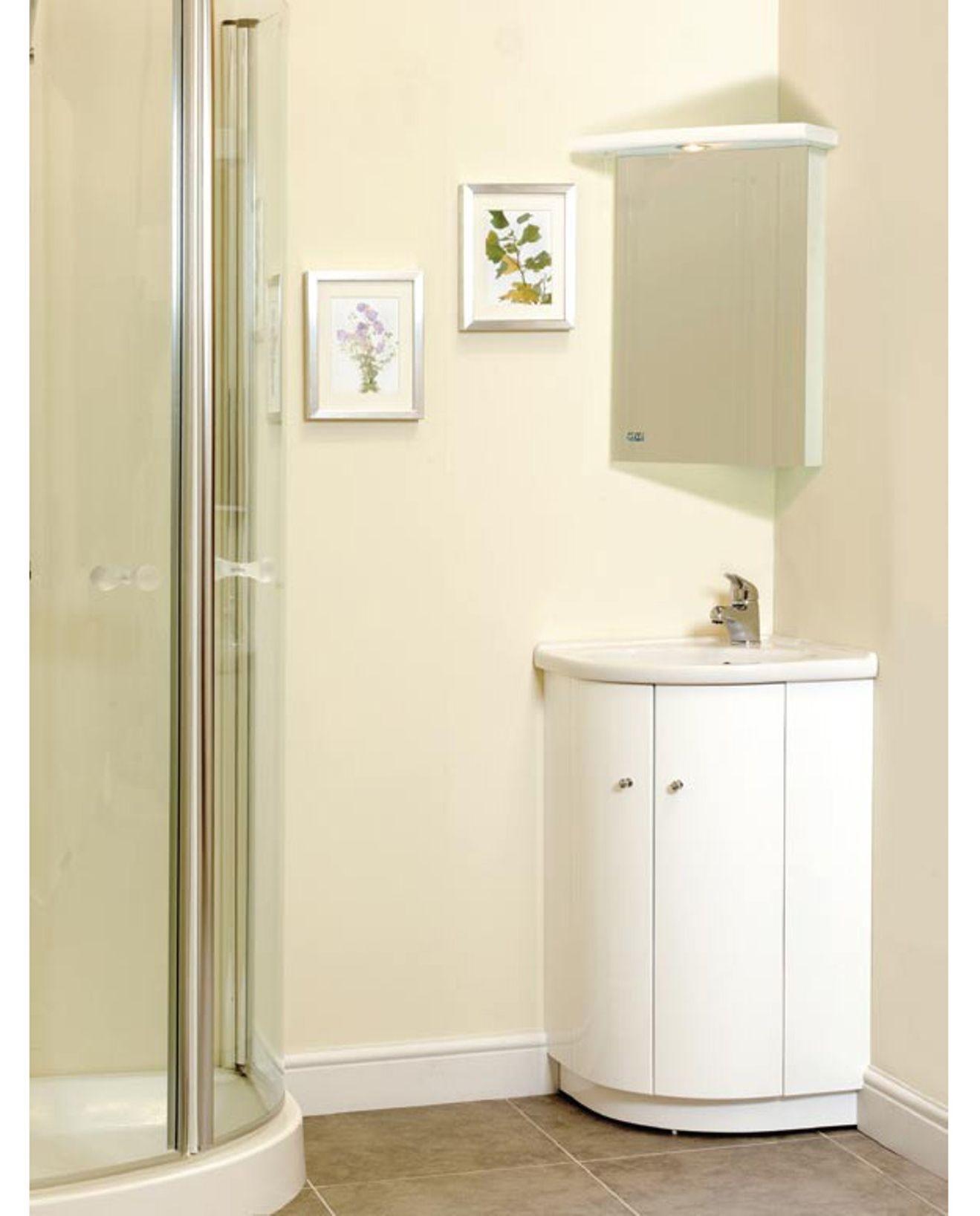 10 Budget Friendly Diy Vanity Mirror Ideas Diy Vanity Mirror With Led Lights Bathroom Bathroom Mirrors Diy Corner Bathroom Vanity Bathroom Vanity Renovation