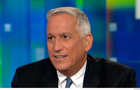 Walter Isaacson Former Managing Editor At Time Magazine And Ceo