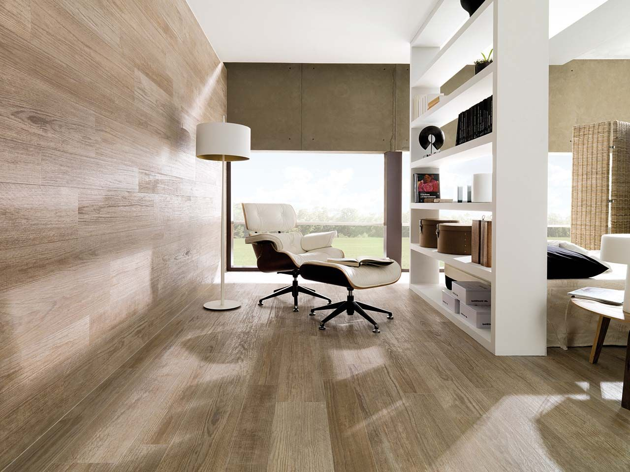 Venis Hampton Beige | Timber Look Tile | Available to order in at Ceramo