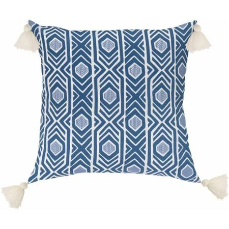 Better Homes And Gardens Aztec Decorative Pillow With Embroidery And Unique Better Homes And Gardens Ivory Dot Oblong Decorative Pillow